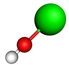 Strontium monohydroxide, the primary molecule used in this experiment.